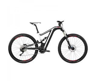 2 bicicletas electricas BH ATOM-X doble suspensión