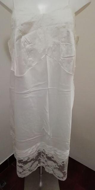 camisón vintage