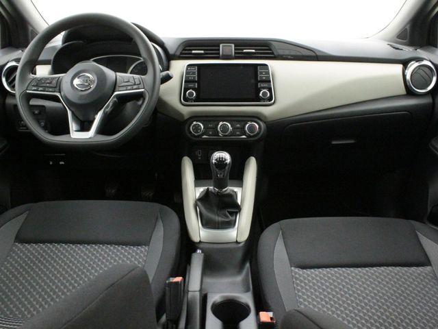 Nissan Micra ACENTA 117CV