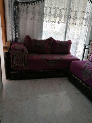 vendo salón marroquí...