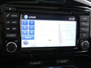 Nissan Juke 1.5 DCI TEKNA