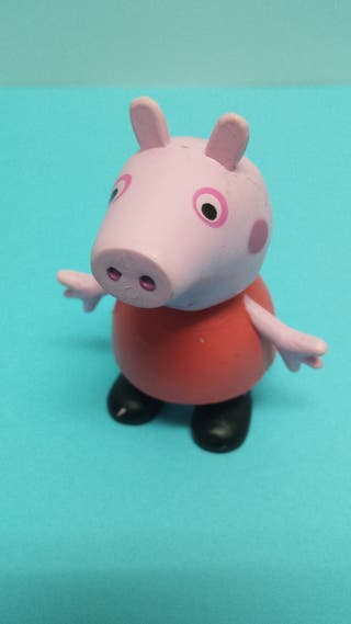 Figura Peppa Pig Comansi 2003