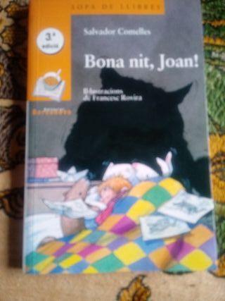 Bona nit Joan