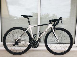 Bici Scott CR 1