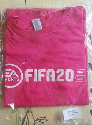 Camiseta FIFA 20