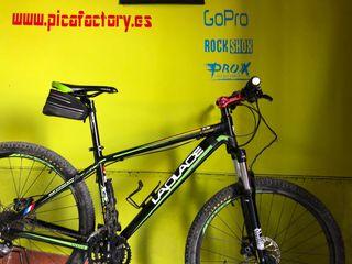 Bicicleta mtb 27,5
