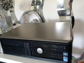 HP OptiPlex 380 2900 ghz