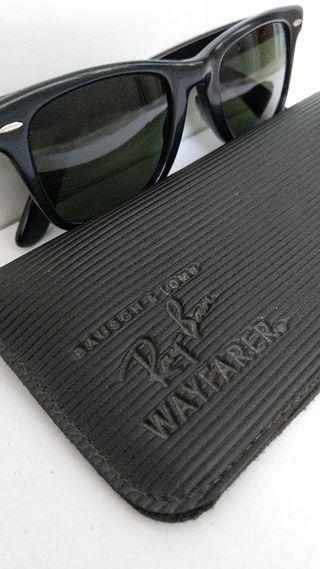 Ray Ban USA B&L 5022 Wayfarer