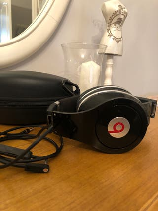 Auriculares Beats by dr.dre monster studio