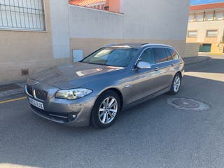 BMW Serie 5 184cv