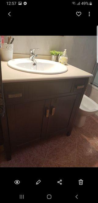 Mueble de baño,lavabo