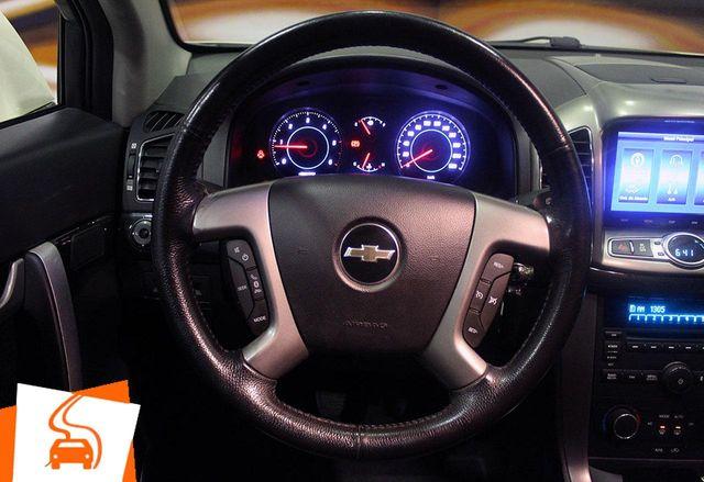 Chevrolet Captiva 2.2 VCDI 16V LT 7 Plazas FWD