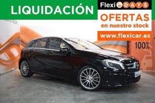 Mercedes Clase A A 220 CDI Aut. AMG Line