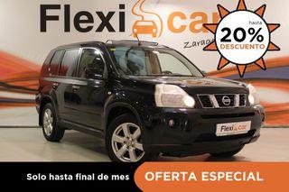 Nissan X-Trail 2.0 dCi 150 CV SE TSolar+Nave Auto