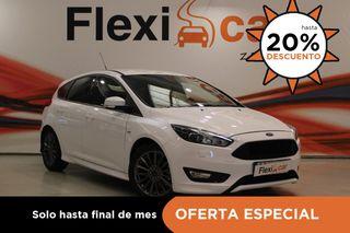 Ford Focus 1.5 Ecoboost S/S 134kW (182CV) ST-Li