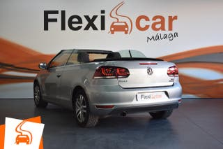Volkswagen Golf Cabrio 1.6 TDI 105cv BlueMotion Tech