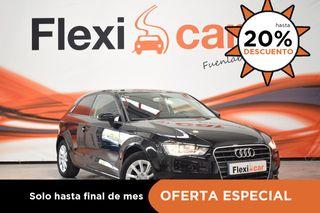 Audi A3 Sportback 1.4 TFSI Str Attract. Ed. esp.