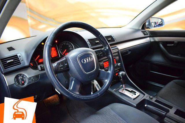 Audi A4 Avant 2.0 TDI 140cv multitronic