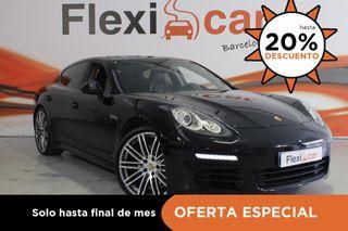 Porsche Panamera 3.0 Diesel 300cv