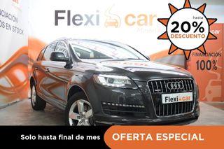 Audi Q7 3.0 TDI 245 Clean Diesel q. tip Ambiente