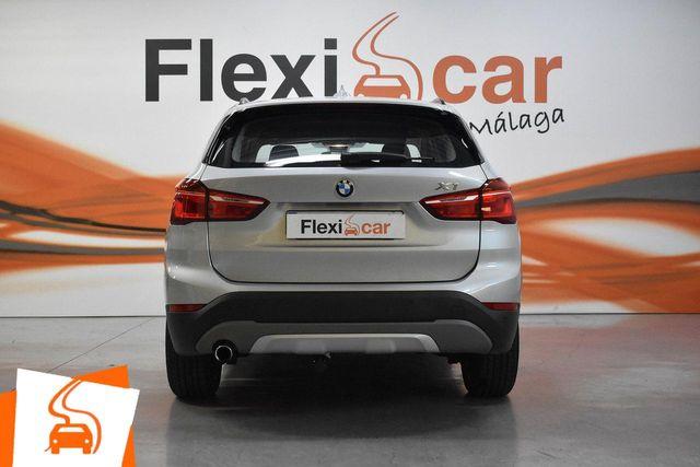 BMW X1 sDrive18d
