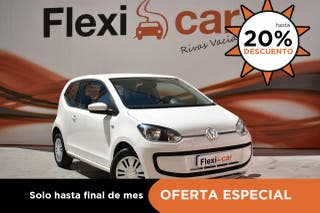 Volkswagen Up 1.0 75cv Move up!