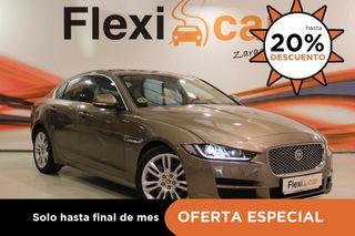 Jaguar XE 2.0 Diesel Mid 180cv Pure
