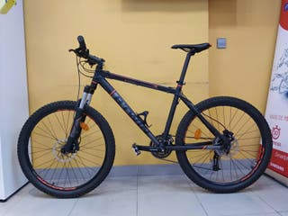 "Bicicleta Rockrider 540 26"" B 92410"