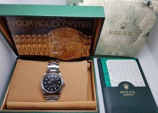Rolex explorer 1 14270 de 1991