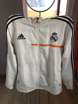 Chaqueta Adidas Real Madrid