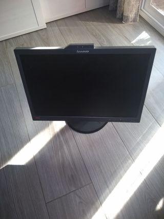 pantalla Lenovo
