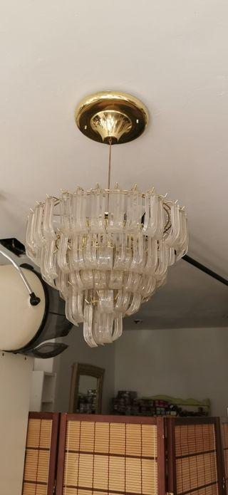 lámpara vintage 2 unidades