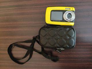 Polaroid iF045 - cámara digital y acuática