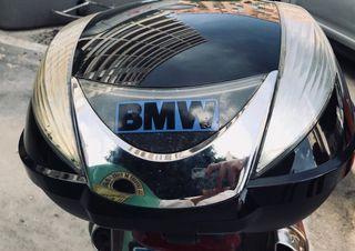 Maleta moto Topcase HONDA BMW
