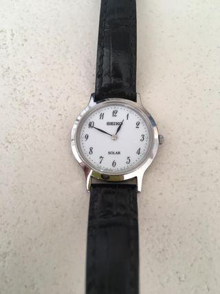 Reloj mujer SEIKO SOLAR