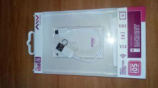 Disco duro USB Wifi. My Way. 32 GB