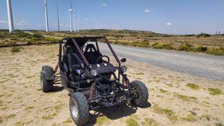 Buggy Kinroad 250