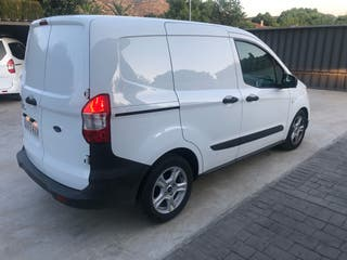 Ford Transit Courier 2019