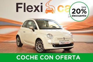 Fiat 500C 1.3 16v Multijet 75 CV Lounge