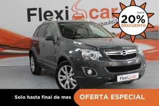 Opel Antara 2.2 CDTI 163 CV Cosmo 4X4