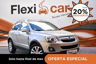 Opel Antara 2.2 CDTI 184 CV Excellence 4X4 Auto