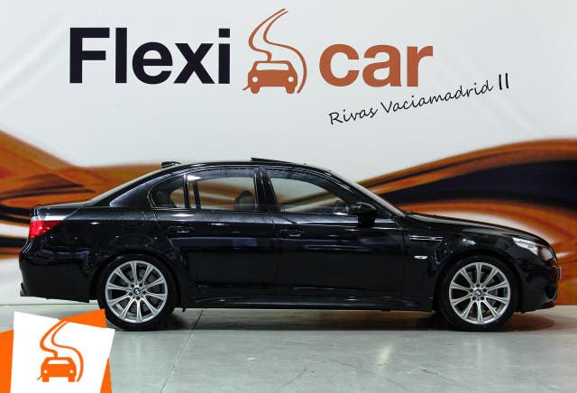 BMW Serie 5 M5