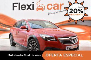 Opel Insignia ST 2.0 CDTI Bit. 4x4 Country Tourer Auto