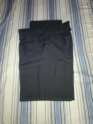 pantalón para vigilante seguridad