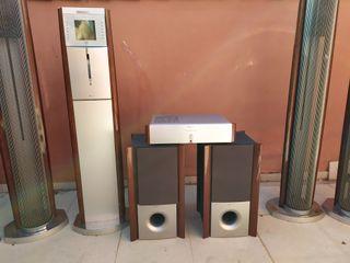 Audiosistema Nakamichi