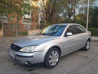 Ford Mondeo 2005 2.0 16v 145cv