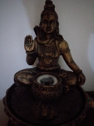 figura diosa de la fertilidad
