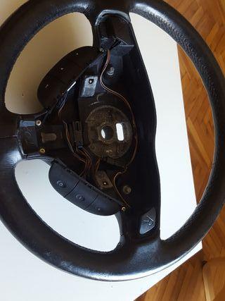 volante Opel astra(vale para corsa)