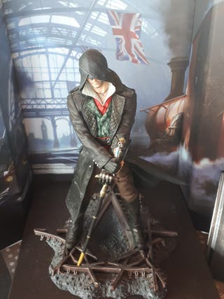 Assassins Creed Syndicate Figure