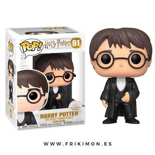 Funko Pop Harry Potter 91 Yule